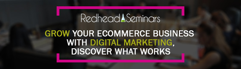 Grow Your Ecommerce Business with Digital Marketing – Discover What Works